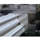 Masina de sudat profile pvc la 4 capete marca Ozgenc model OMRM 122 -2