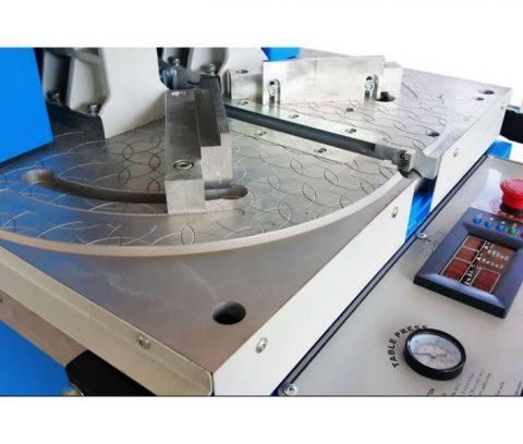 Masina de sudat profile la un cap cordon 0.2 ZW 505